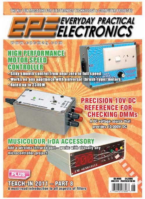 Everyday Practical Electronic Epe-1112