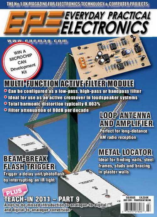 Everyday Practical Electronic Epe-1113