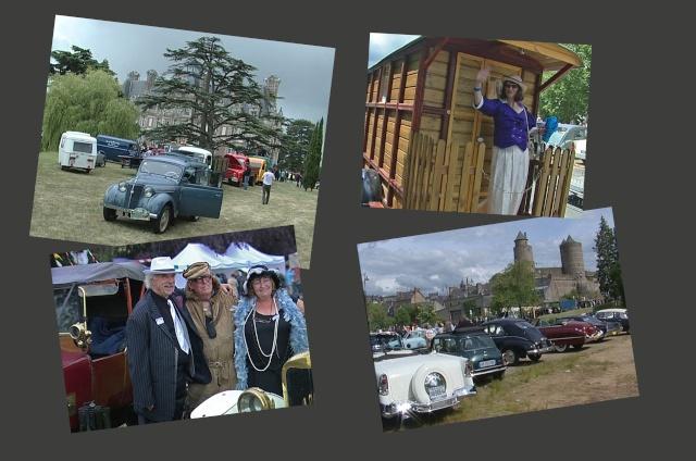 Photo du tour de bretagne 2011 - Page 2 Chatea10