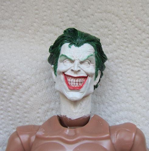 Le Joker Joker110