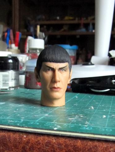 Spock bis... Spock10