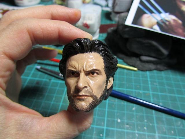 Wolverine Wol210