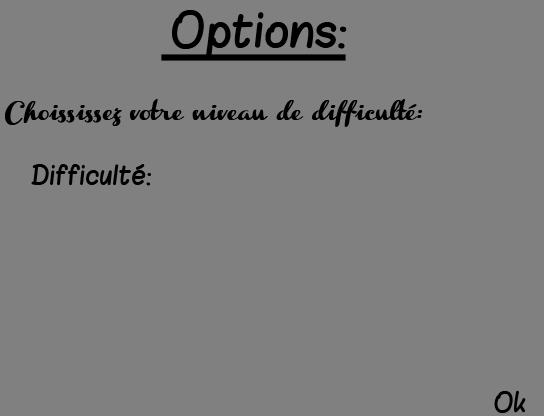 Défilement d'image Option10