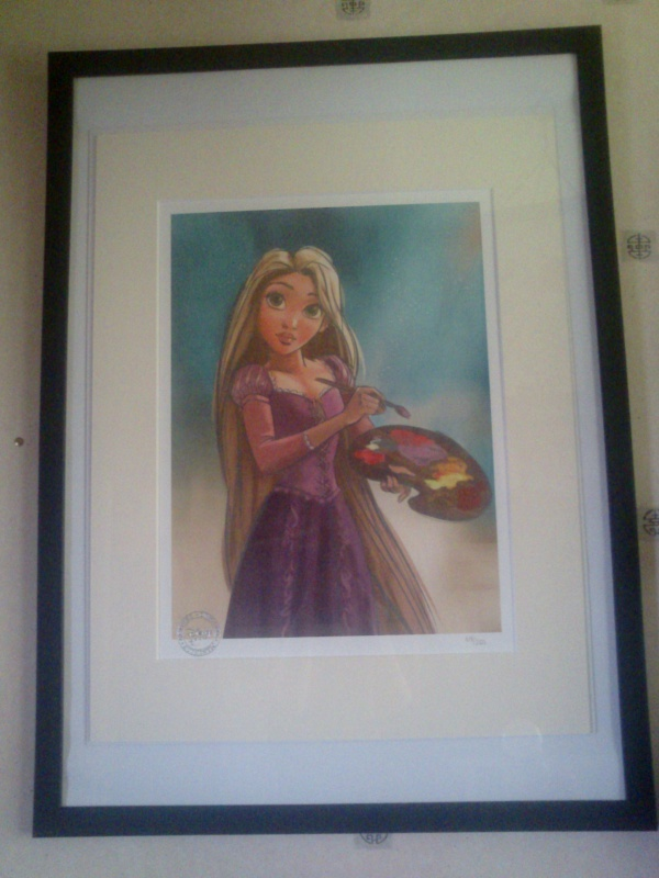 [Collection] Les lithographies Disney 17635910