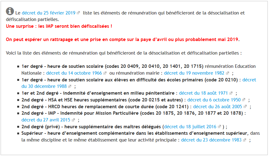 Défiscalisation des heures supplémentaires - régularisation automne 2019 - Page 15 Captur17