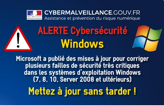 Bulletin d'alerte du CERT-FR Img_2011