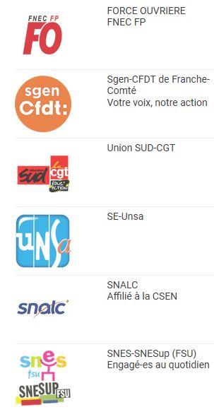 Élections professionnelles : votez SVP ! Synd10
