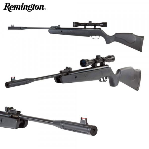 Carabine Remington Tyrant XGP Cr-rm810