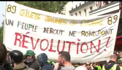 L'humour comme arme politique ? Paris_10