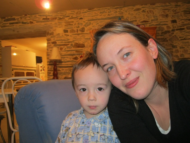 Mes 2 petits amour, Tao et Ewen - Page 4 Favrie18