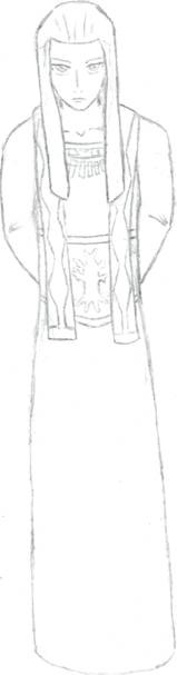 Vermilion Emperor Kouzai's Character List Instru11