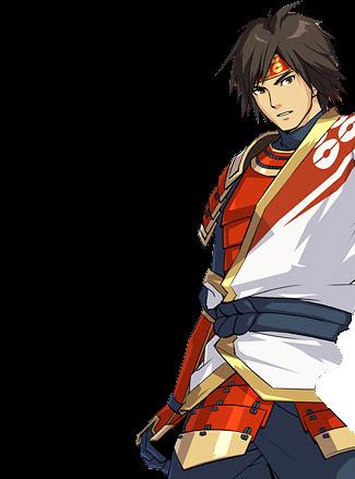 Order of the 7 Thorns Sanada10