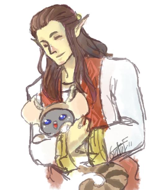 Vermilion Emperor Kouzai's Character List Tumblr10