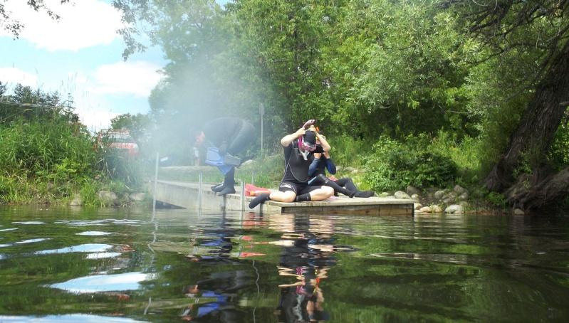 Plongée en apnée sur la rivière Petite-Nation – 24 juillet 2011 111