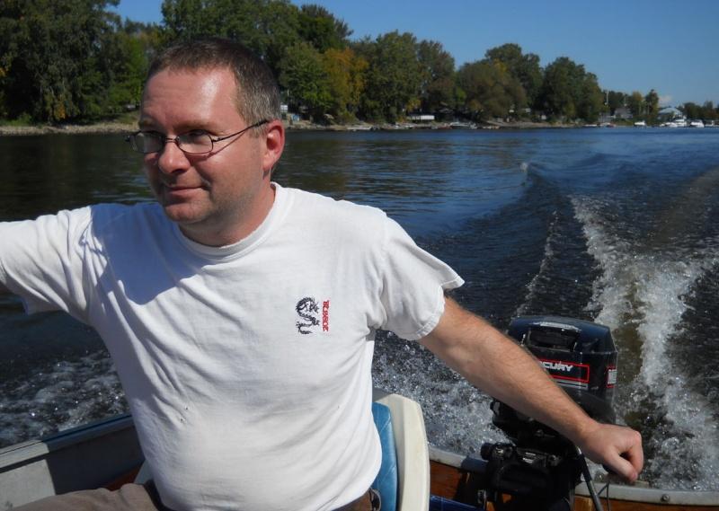 Rapport de plongée - Rivières Gatineau et des Outaouais - 25 septembre 2011 119