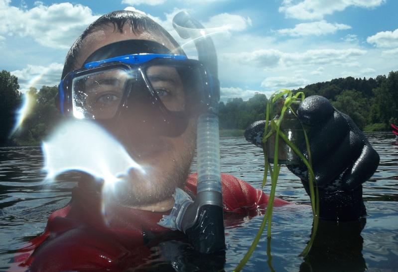 Plongée en apnée sur la rivière Petite-Nation – 24 juillet 2011 1210