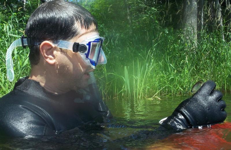 Plongée en apnée sur la rivière Petite-Nation – 24 juillet 2011 1410