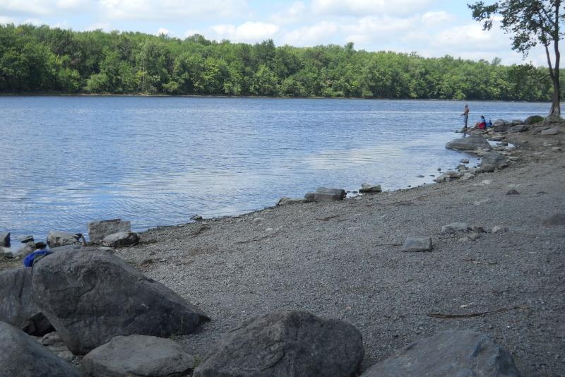 Rapport de plongée - Rivières des Milles-Isles/Laval - 4 août 2011 211