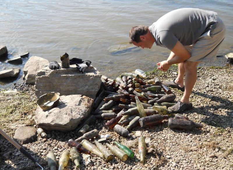 Rapport de plongée - Rivières des Milles-Isles/Laval - 4 août 2011 2111