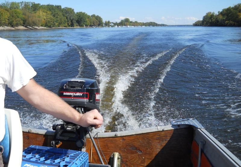Rapport de plongée - Rivières Gatineau et des Outaouais - 25 septembre 2011 317