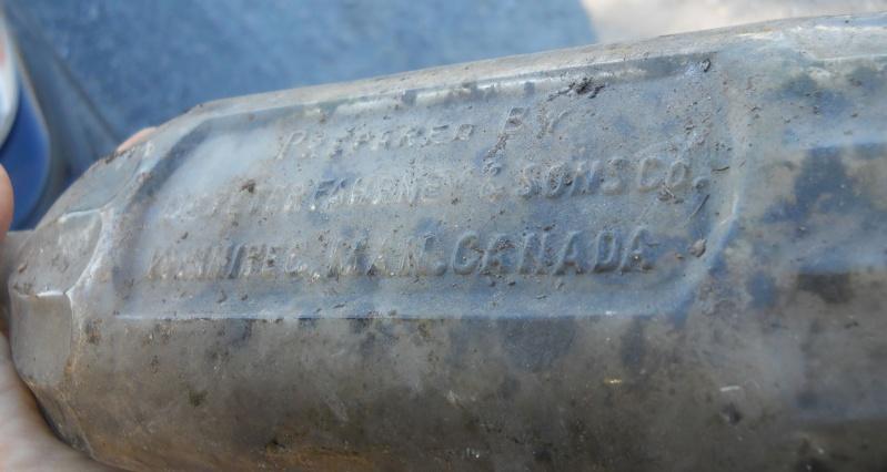"""Rapport de """"creuse"""" - Dompe de St-Ours, Québec - 18 septembre 2011 3411"""