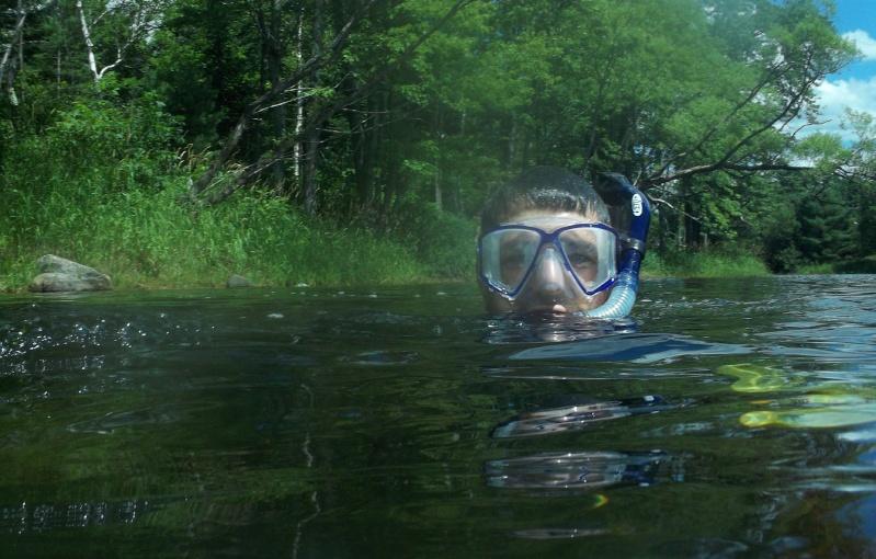 Plongée en apnée sur la rivière Petite-Nation – 24 juillet 2011 910