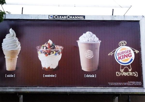 Le 'post' de photos et vidéos comiques :-) Burger10
