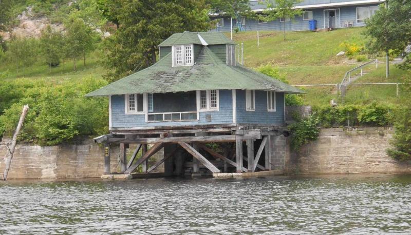 Rapport de plongée au Lac McGregor - 30 Juin 2011 Macgre10