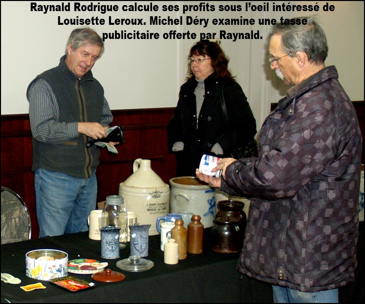 Photos dernière réunion - dimanche 11 novembre 2012 - Place Desaulniers, Longueuil Photo_23