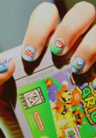 Nyuh's Exposition Art ♥ Mario10