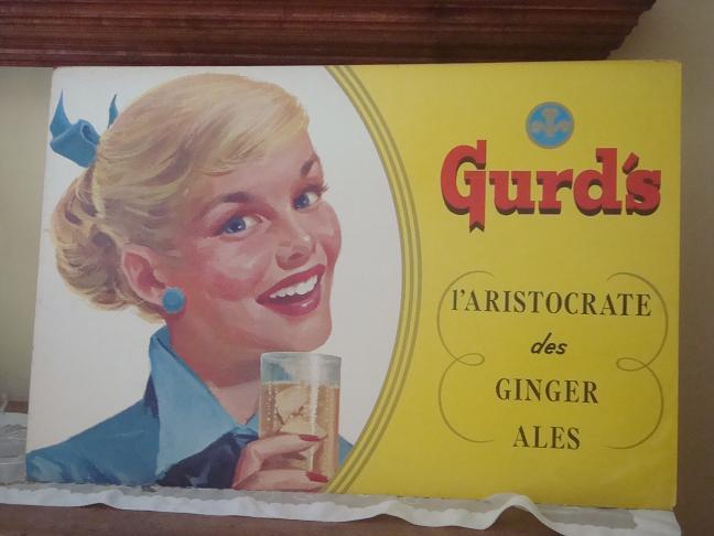 Affiche 7 up 1948 Dsc02010