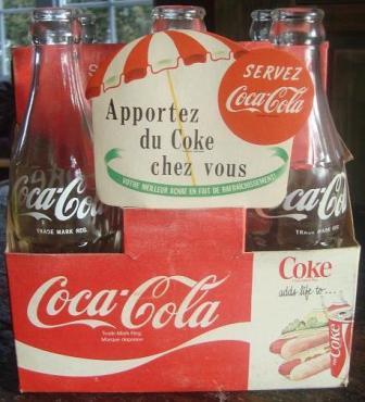 papier reclame coca cola Dsc02115