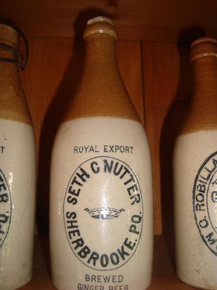 ginger beer crown top nutter Dsc02413