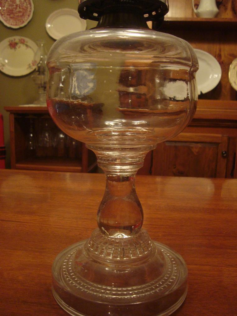 oil lamp challenge part 2 Dsc02547