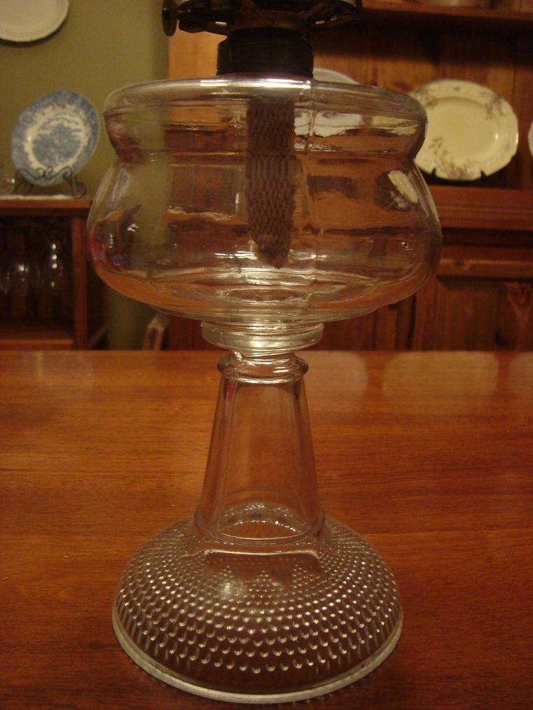 oil lamp challenge part 2 Dsc02549