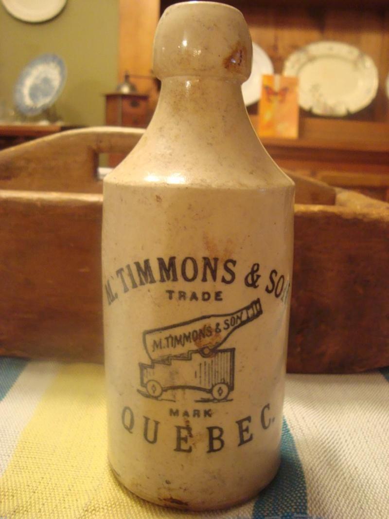 comment faire partir des taches sur les ginger beer. Dsc02620