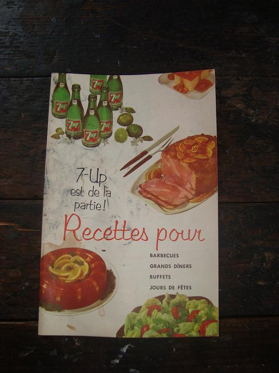 livre de recette 7up des années 50 Dsc03011