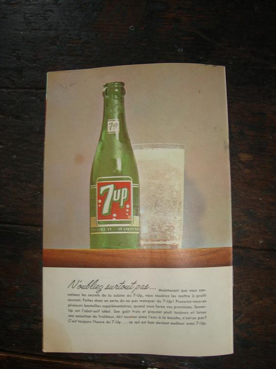 livre de recette 7up des années 50 Dsc03013