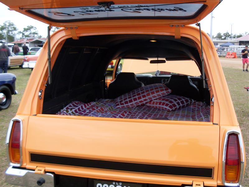 Caboolture show Orange15