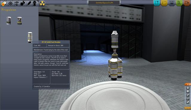 Objectif Lune Kspima10