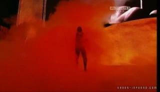 Kane masked : entrance + micro. Normal33