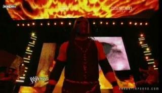 Kane masked : entrance + micro. Normal35