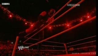 Kane masked : entrance + micro. Normal38