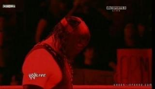 Kane masked : entrance + micro. Normal39