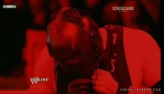 Kane masked : entrance + micro. Normal41