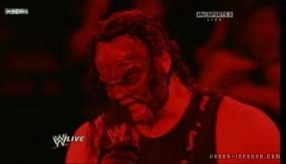 Kane masked : entrance + micro. Normal43