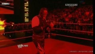 Kane masked : entrance + micro. Normal44
