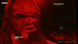 Kane masked : entrance + micro. Normal45