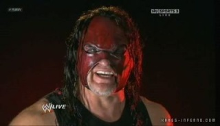 Kane masked : entrance + micro. Normal46