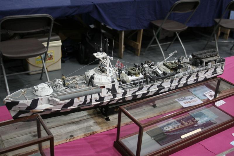 schnellboot S100 italeri 008owx12